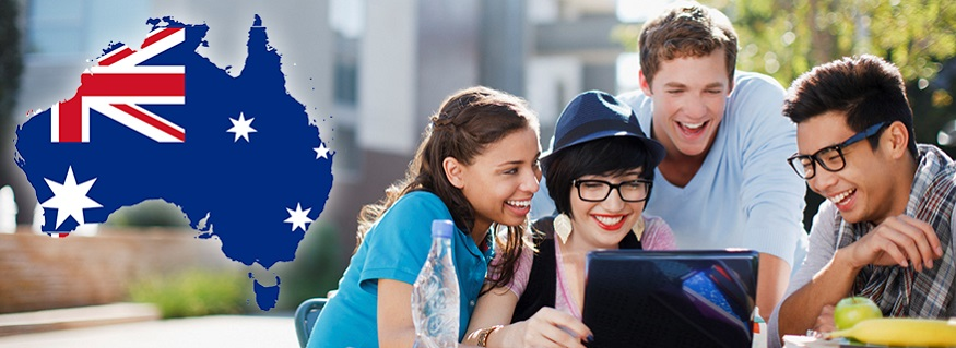 online degree in Australia