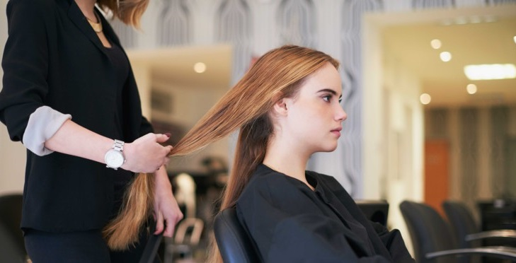 hair salons in Sydney